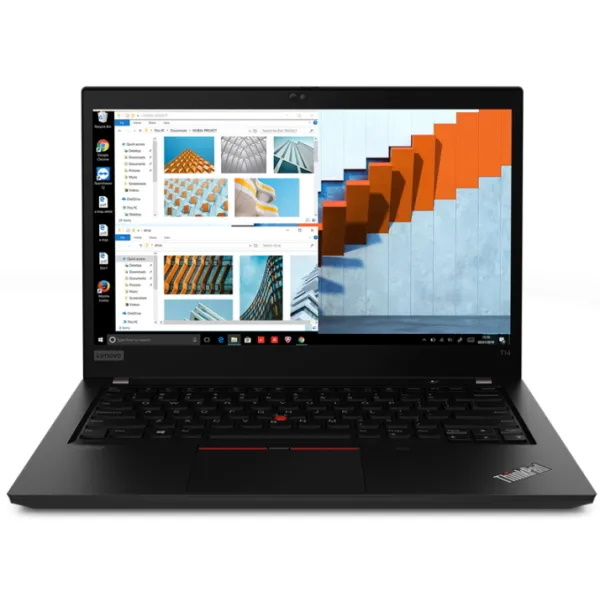 "Ноутбук Lenovo V320-17IKB 17.3"" HD+ [81AH0067RU] Core i3-7130U/ 4GB/ 500GB/ DVD-RW/ WiFi/ BT/ Win10/ grey изображение 1"