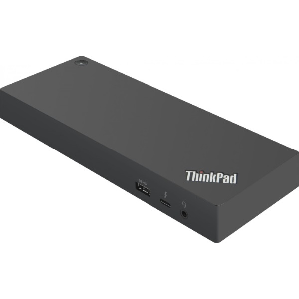 Док-станция Lenovo ThinkPad Thunderbolt 3 [40AN0230EU] изображение 2
