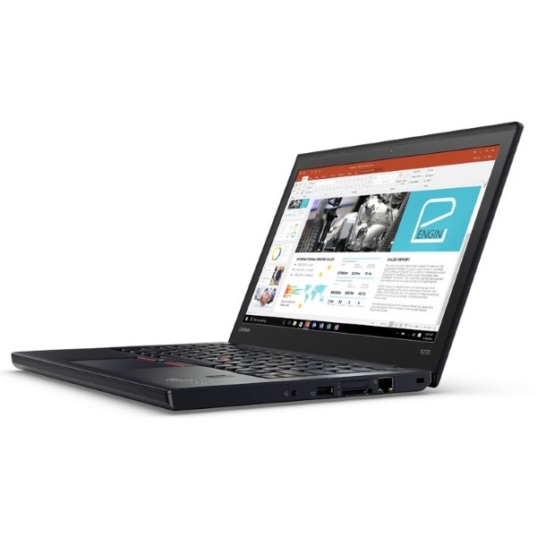 Ноутбук Lenovo ThinkPad X270 [20HN0012RT]