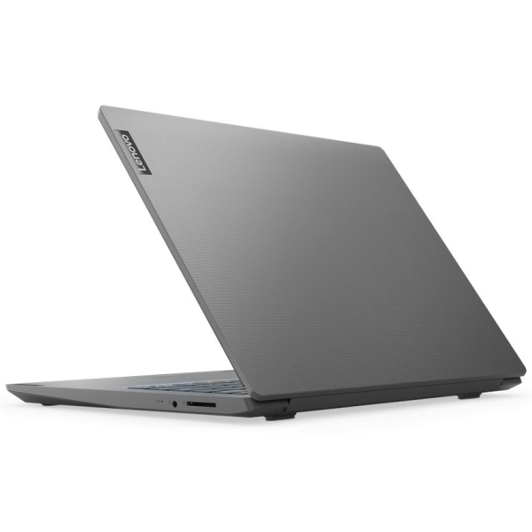 "Ноутбук Lenovo V15-IIL 15.6"" FHD [82C50075RU] Core i5-1035G1/ 8GB/ 256GB SSD/ WiFi/ BT/ Win10/ Grey Steel изображение 4"