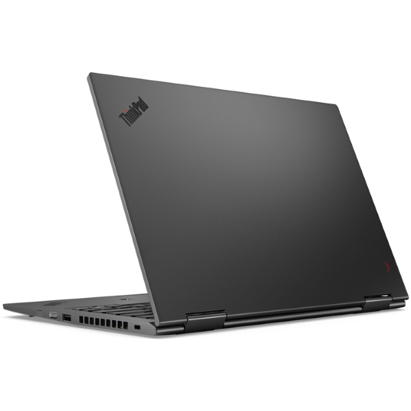 Ноутбук Lenovo ThinkPad X1 Yoga 4th Gen 14 Touch, FHD [20QF00B2RT] изображение 3