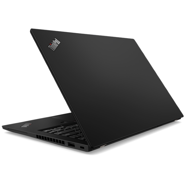 Ноутбук Lenovo ThinkPad X390 13.3 FHD Touch [20Q0000RRT] изображение 4