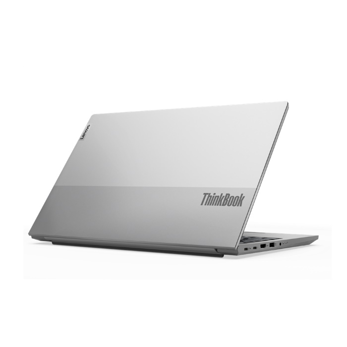 "Ноутбук Lenovo ThinkBook 15 G2 ARE 15.6"" FHD [20VG0007RU] AMD Ryzen 5 4500U, 16GB, 512GB SSD, no ODD, WiFi, BT, FPR, HD Cam, Win 10 Pro, Mineral Grey  изображение 7"