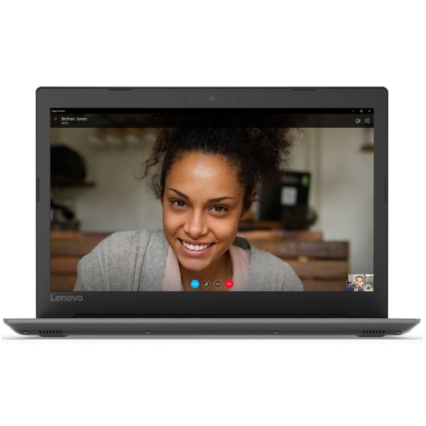 "Ноутбук Lenovo IdeaPad 330-15IKB 15.6"" HD [81DE01E1RU] Core i3-7020U/ 4GB/ 500GB/ Radeon R530 2GB/ WiFi/ BT/ Win10/ black изображение 1"