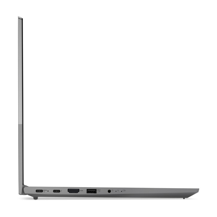 "Ноутбук Lenovo ThinkBook 15 G2 ARE 15.6"" FHD [20VG007BRU] AMD Ryzen 3 4300U, 8GB, 512GB SSD, no ODD, WiFi, BT, FPR, HD Cam, Win 10 Pro, Mineral Grey изображение 8"