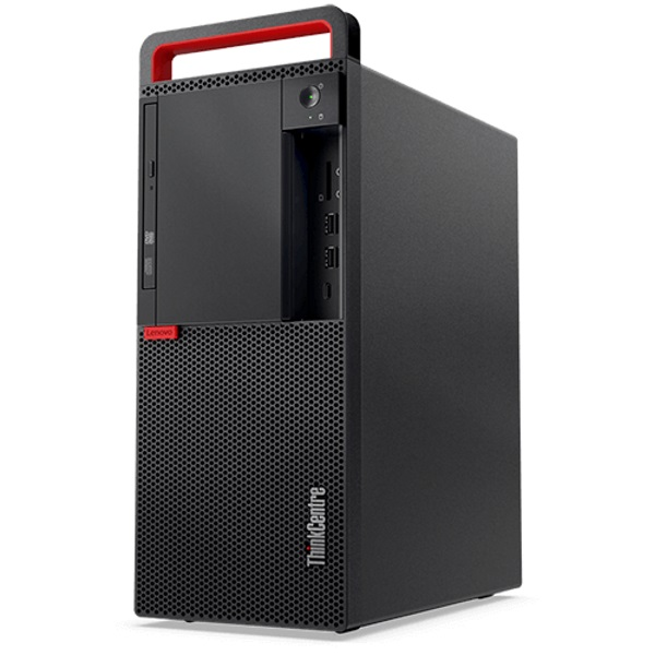 Компьютер Lenovo ThinkCentre M910T MT [10MNS05N1J] изображение 1