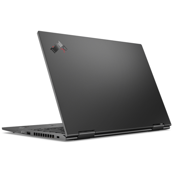 "Ноутбук-трансформер ThinkPad X1 Yoga Gen 5 14"" FHD Touch [20UB002WRT] Core i7-10510U, 16GB, 1TB SSD, WiFi, BT, FPR, Win10Pro, серый изображение 5"