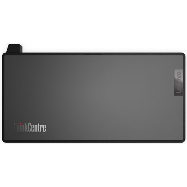 Компьютер Lenovo ThinkCentre M90n-1 Nano [11AD001TRU] Core i3-8145U/ 8GB/ 128GB SSD/ WiFi/ BT/ Win10Pro изображение 3