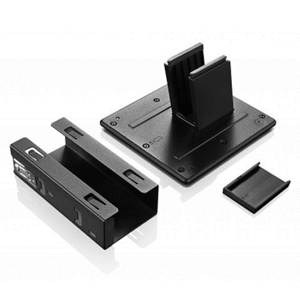 Крепление Lenovo ThinkCentre Tiny Clamp Bracket [4XF0H41079] изображение 1