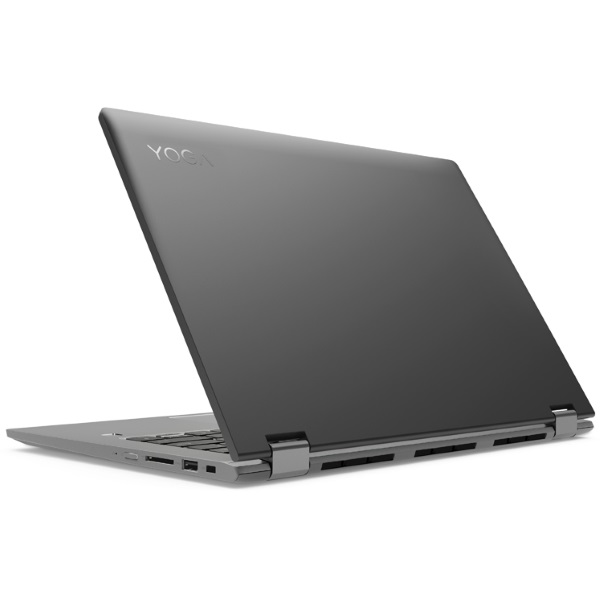 "Ноутбук-трансформер Lenovo Yoga 530-14ARR 14"" FHD Touch [81H9000GRU] Ryzen 7 2700U/ 8GB/ 256GB SSD/ WiFi/ BT/ Win10/ black изображение 6"
