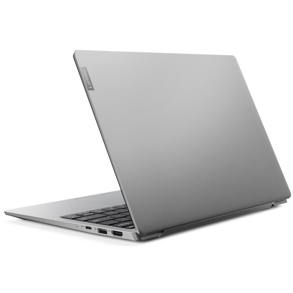 "Ноутбук Lenovo IdeaPad S530-13IWL 13.3"" FHD [81J70071RU] Core i5-8265U/ 8GB/ 256GB SSD/ WiFi/ BT/ FPR/ Win10/ Platinum Grey изображение 4"