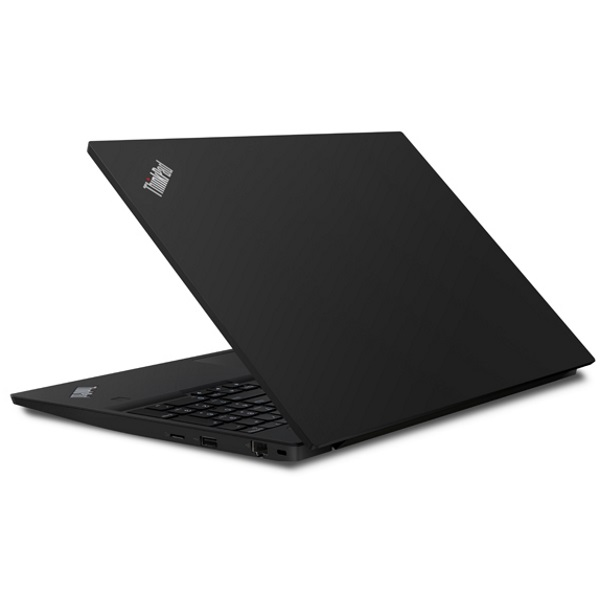 "Ноутбук Lenovo ThinkPad EDGE E590 15.6"" FHD [20NB002BRT] Core i5-8265U/ 8GB/ 512GB SSD/ noODD/ WiFi/ BT/ FPR/ Win10Pro/ black изображение 2"