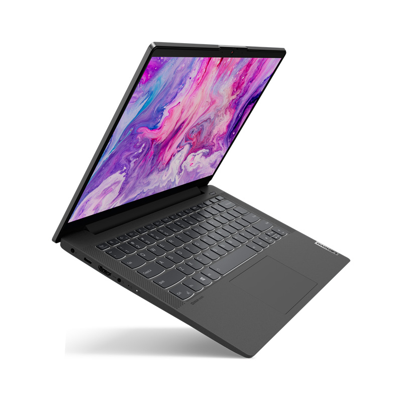 Ноутбук Lenovo IdeaPad 5 14ARE05, 14 FHD [81YM002HRK] изображение 2