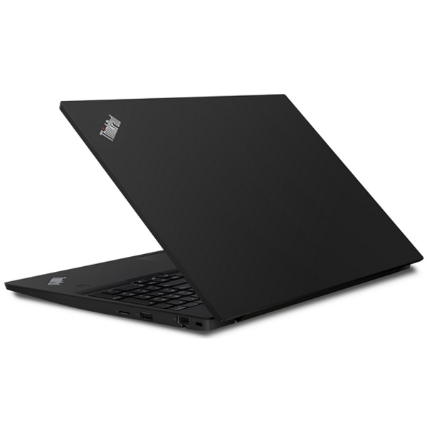"Ноутбук Lenovo ThinkPad Edge E590 15.6"" FHD [20NB000WRT] Core i5-8265U/ 8GB/ 1TB/ noODD/ WiFi/ BT/ FPR/ DOS/ Black изображение 4"