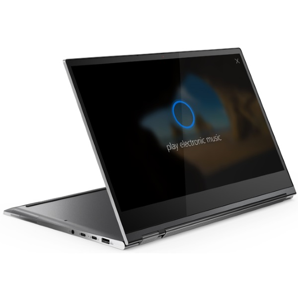 "Ноутбук-трансформер Lenovo Yoga C930-13IKB 13.3"" FHD Touch [81C40026RU] Core i7-8550U/ 12GN/ 512GB SSD/ WiFi/ BT/ Win10/ iron grey изображение 5"
