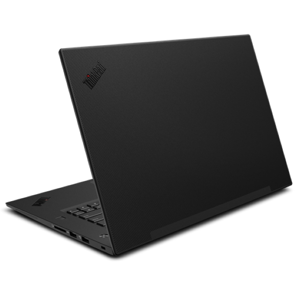 Рабочая станция Lenovo ThinkPad P1 2nd Gen 15.6 UHD [20QT002LRT] изображение 4
