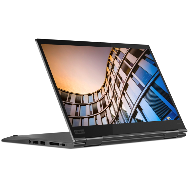 Ноутбук Lenovo ThinkPad X1 Yoga 4th Gen 14 Touch, FHD [20QF00B2RT] изображение 5