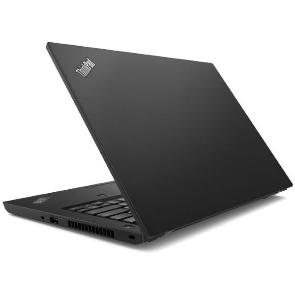"Ноутбук Lenovo ThinkPad L480 14"" FHD [20LS0016RT] Core i7-8550U/ 8GB/ 256GB SSD/ noODD/ WiFi/ BT/ FPR/ SCR/ Win10Pro/ black изображение 4"
