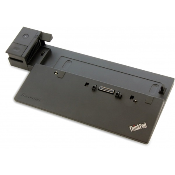 Док-Станция ThinkPad Basic Dock - 65 W [40A00065EU] изображение 1