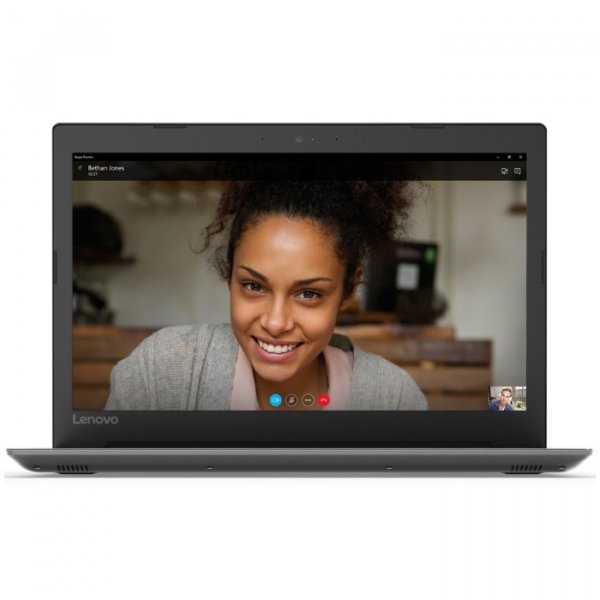 Ноутбук Lenovo IdeaPad 330-15IKB 15.6'' HD [81DC00L3RU] Core i3-6006U/ 4GB/ 500GB/ noODD/ WiFi/ BT/ DOS/ black изображение 1
