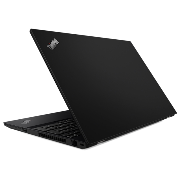 "Ноутбук Lenovo ThinkPad T15 Gen1 15,6"" FHD [20S60021RT] Core i7-10510U, 16GB, 512GB SSD, noODD, WiFi, BT, FPR, SCR, Win10Pro, черный изображение 4"