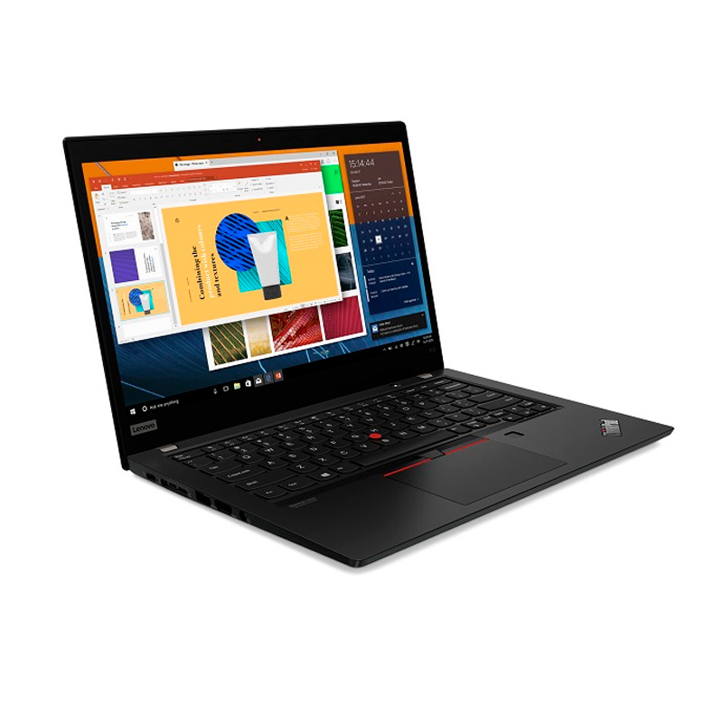 Ноутбук Lenovo ThinkPad X13 Yoga G1, 13.3 FHD MT, Core i5-10210U, 16Gb, SSD 512Gb, 4G Lte, Thinkpad Pen Pro, wi-fi, bt, win 10Pro, черный [20SX0003RT] изображение 2