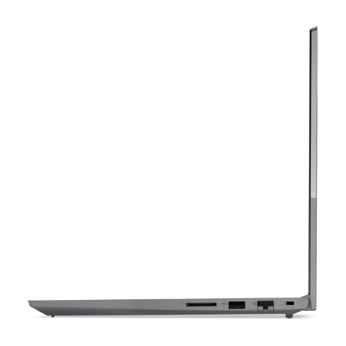 "Ноутбук Lenovo ThinkBook 15 G2 ARE 15.6"" FHD [20VG007BRU] AMD Ryzen 3 4300U, 8GB, 512GB SSD, no ODD, WiFi, BT, FPR, HD Cam, Win 10 Pro, Mineral Grey изображение 9"