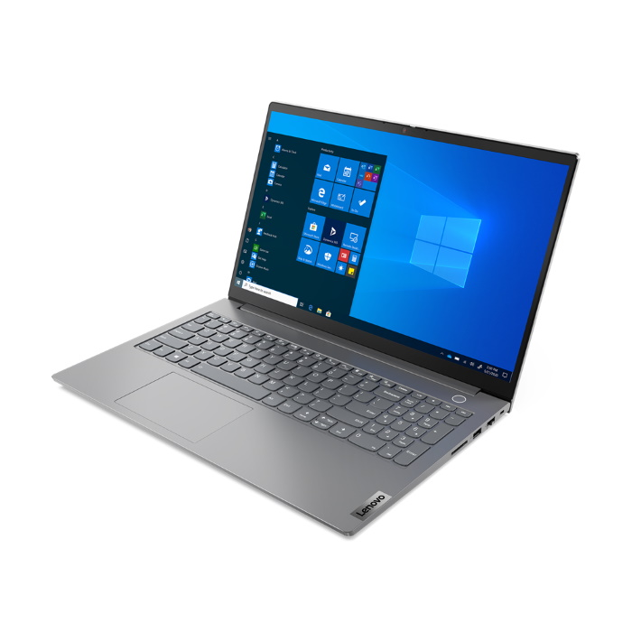 "Ноутбук Lenovo ThinkBook 15 G2 ARE 15.6"" FHD [20VG0007RU] AMD Ryzen 5 4500U, 16GB, 512GB SSD, no ODD, WiFi, BT, FPR, HD Cam, Win 10 Pro, Mineral Grey  изображение 3"