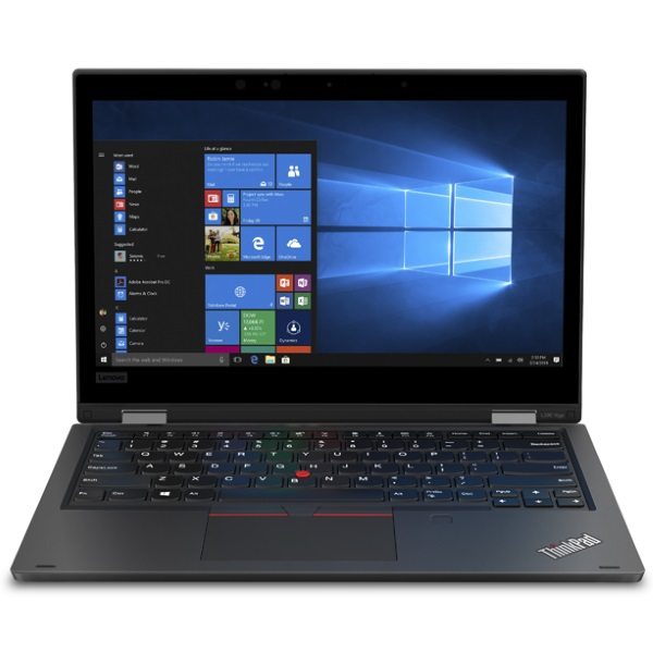 Ноутбук Lenovo ThinkPad L390 Yoga 13.3 FHD [20NT0010RT] изображение 1
