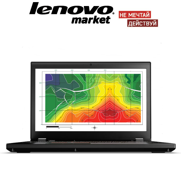 Ноутбук Lenovo ThinkPad P51 [20HH0014RT]